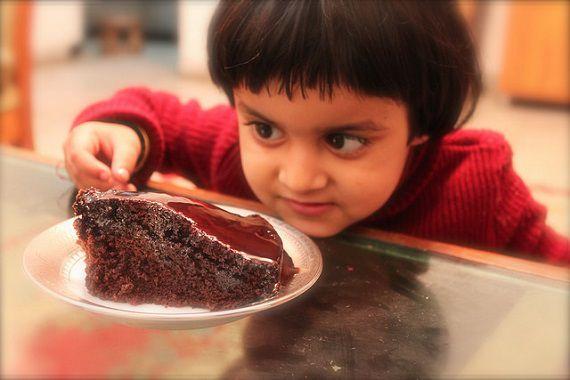 ケーキは食べれば無くなる 英語