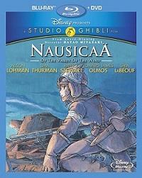 「風の谷のナウシカ」Nausicaa of the Valley of the Wind 北米版で英語学習