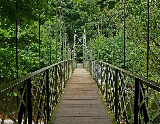 橋に着くまでは橋を渡るな 英語