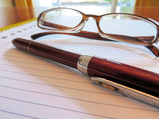 ペンは剣より強し