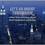 英語のことわざ【明日は明日の風が吹く】
