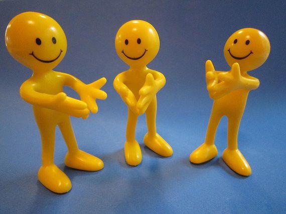 子ども英語の歌【If You're Happy and You Know It/幸せなら手を叩こう】