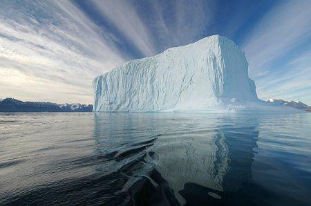 氷山の一角 英語