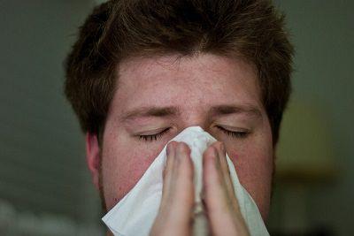 風邪は万病の元 英語